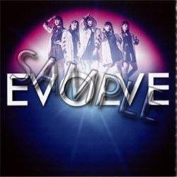 画像1: BudLaB 2nd Single 「EVOLVE」(第2期メンバー全員サイン入りA4ポートレート付)